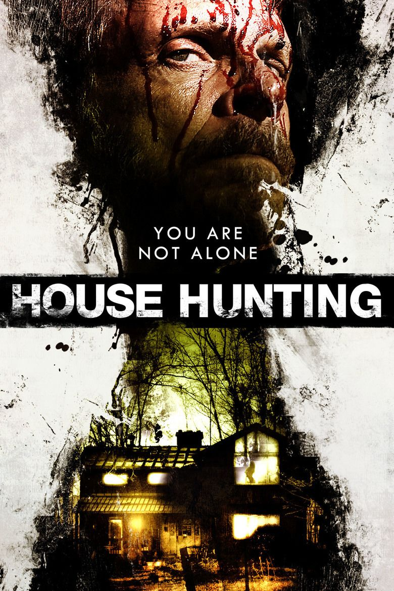House Hunting movie poster