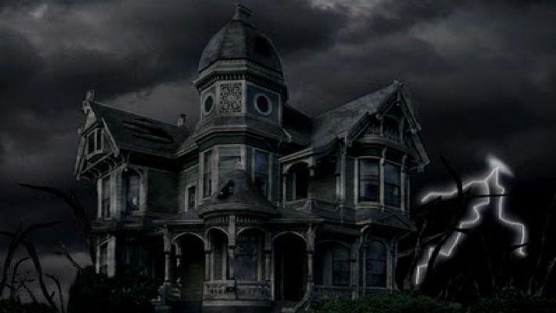House IV movie scenes