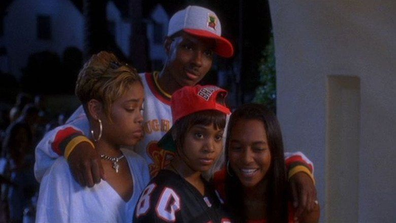 House Party 3 movie scenes