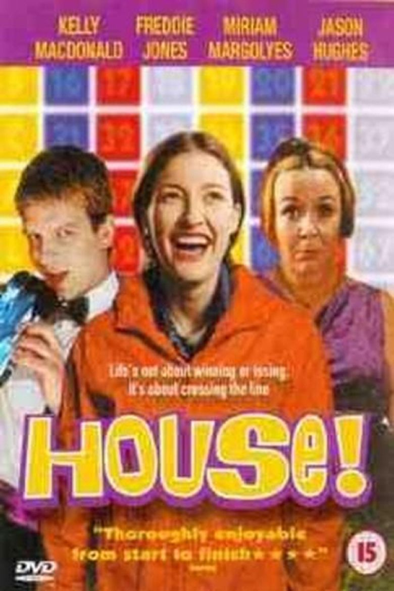 House! movie poster