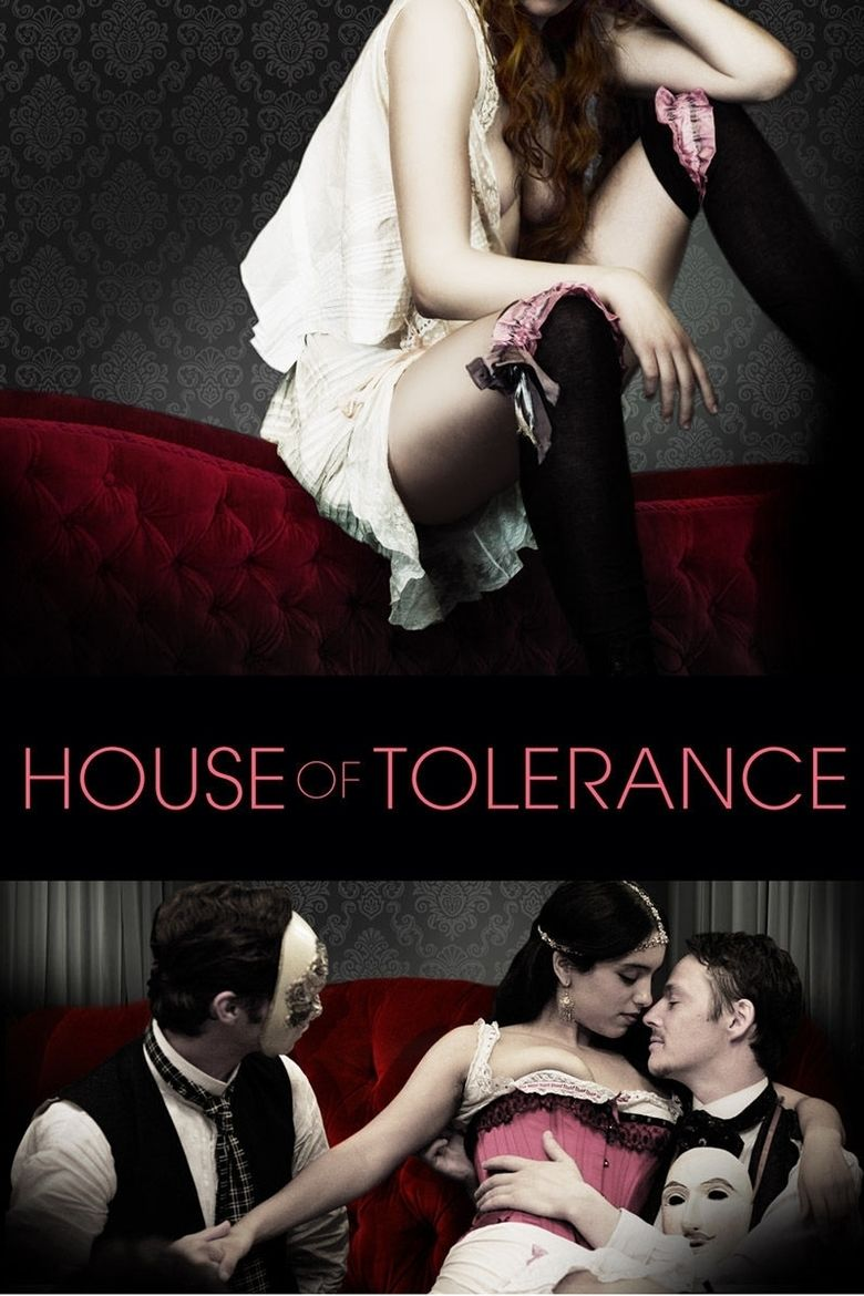 House of Tolerance movie poster