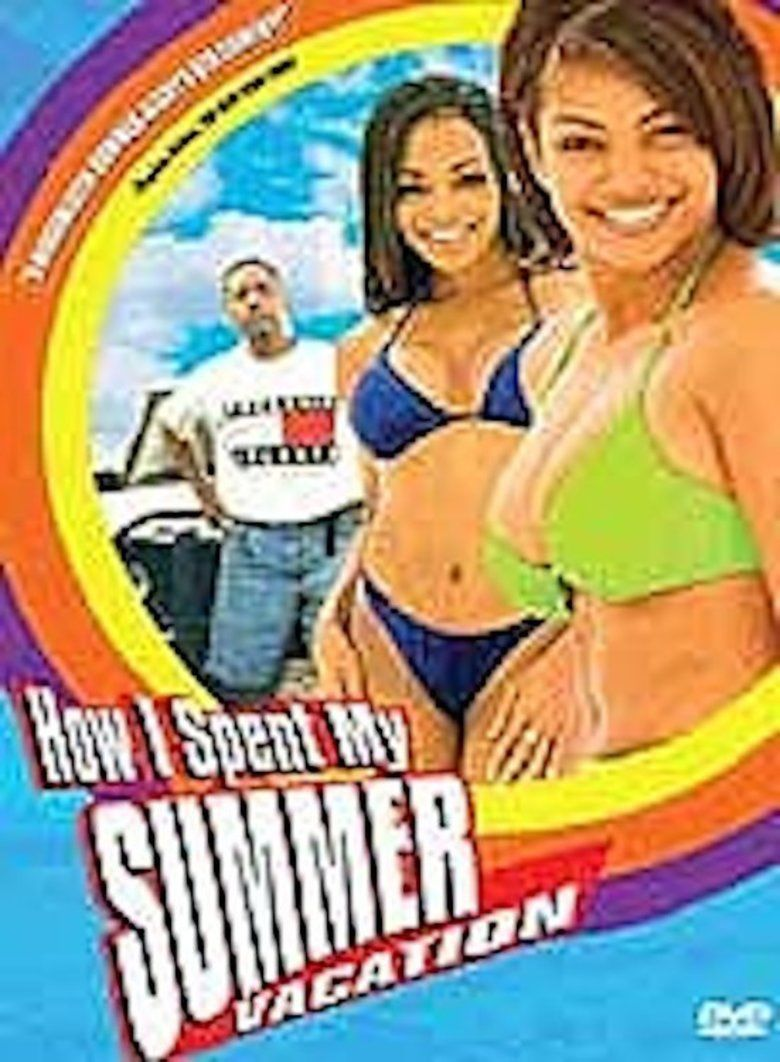 How I Spent My Summer Vacation (film) movie poster