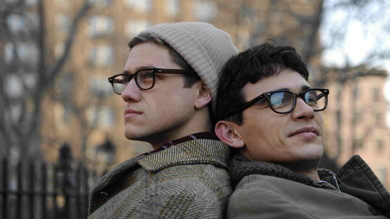 Howl (film) movie scenes