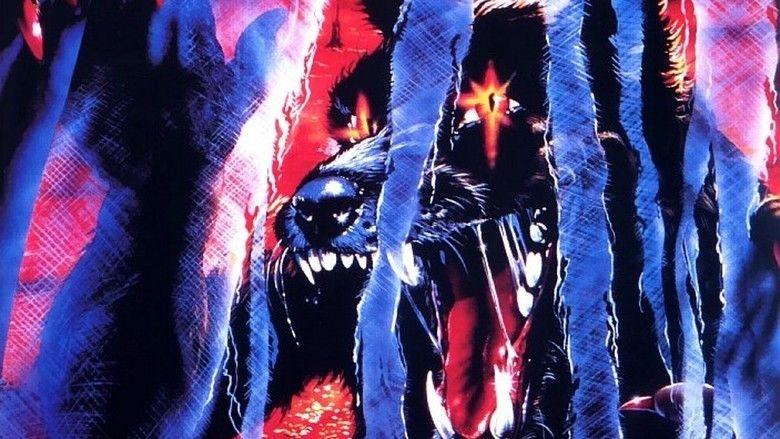 Howling III movie scenes