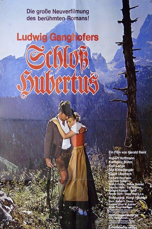 Hubertus Castle (1973 film) movie poster