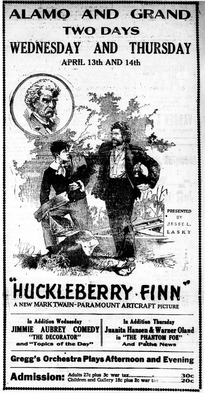 why huck finn shouldnt be banned On mark twain's huckleberry finn mark twain's the adventures of huckleberry finn was banned for the first time just one month after its publication not suitable for trash was the opinion of the concord, massachussetts.