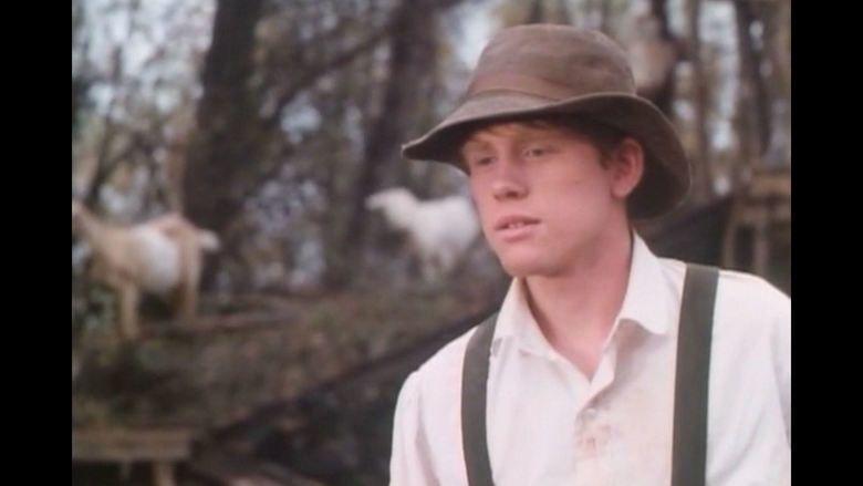 Huckleberry Finn (1975 film) movie scenes