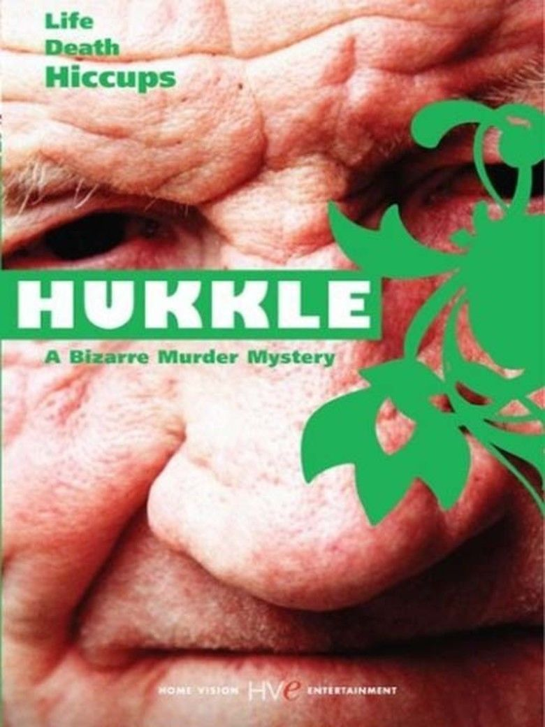 Hukkle movie poster