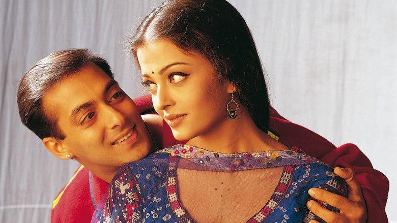 Hum Dil De Chuke Sanam movie scenes