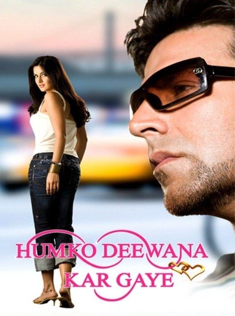 Fanah (remix version) (full song) humko deewana kar gaye.