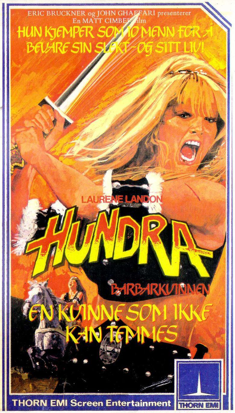 Hundra movie poster