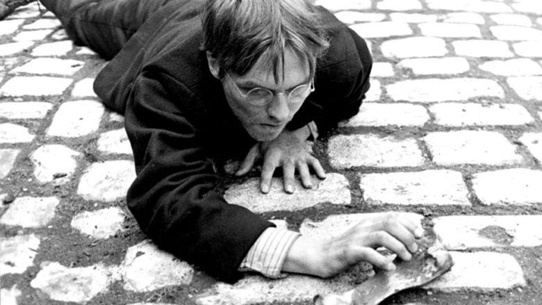 Hunger (1966 film) movie scenes