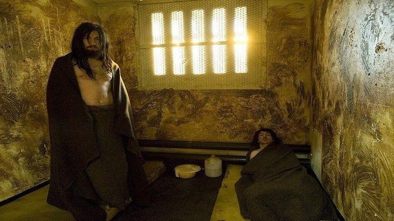 Hunger (2008 film) movie scenes