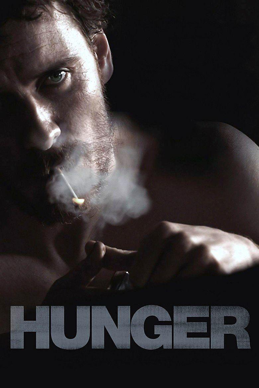 Hunger (2008 film) movie poster