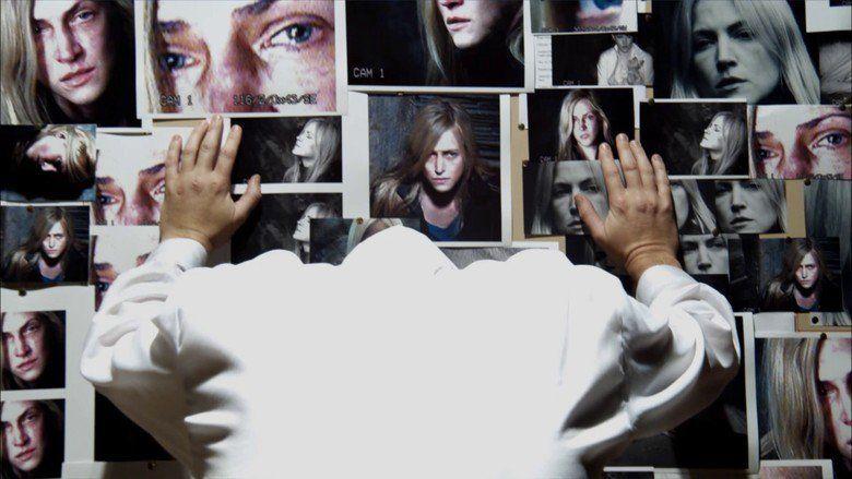 Hunger (2009 film) movie scenes