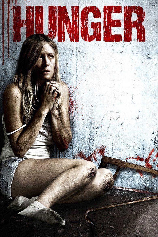 Risultati immagini per hunger horror film poster