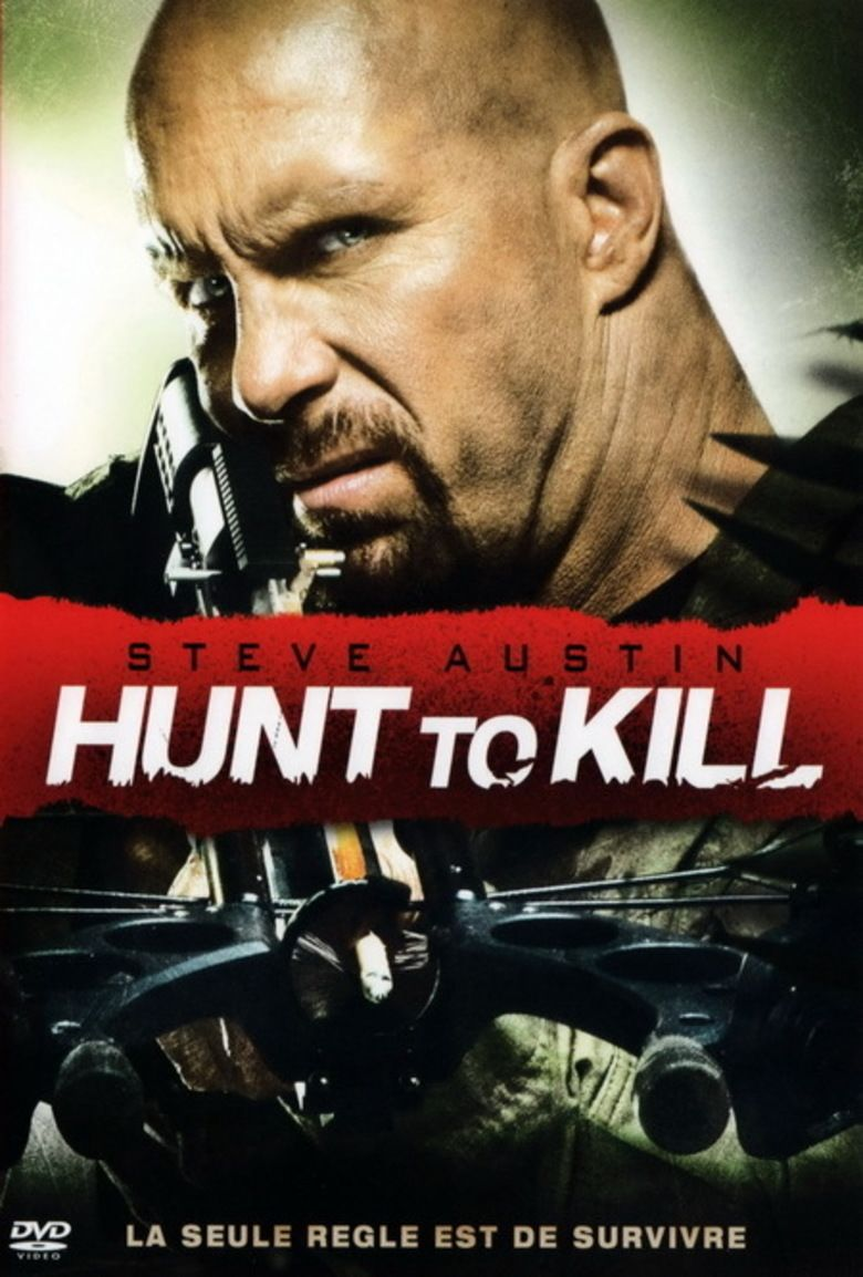 Hunt To Kill Stream