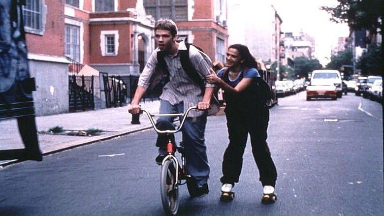 Hurricane Streets movie scenes