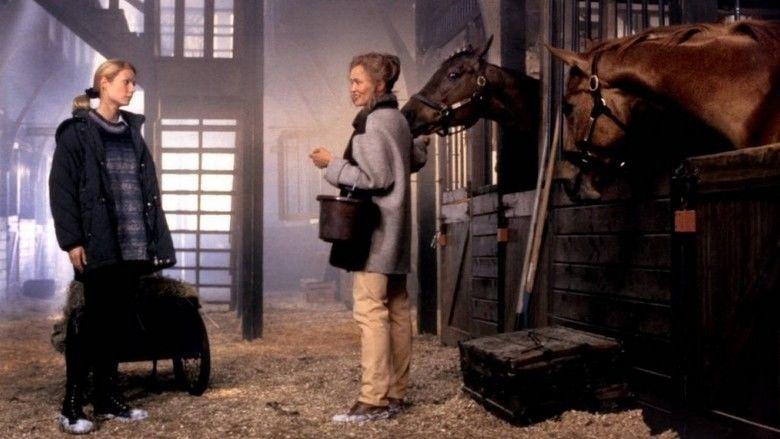 Hush (1998 film) movie scenes
