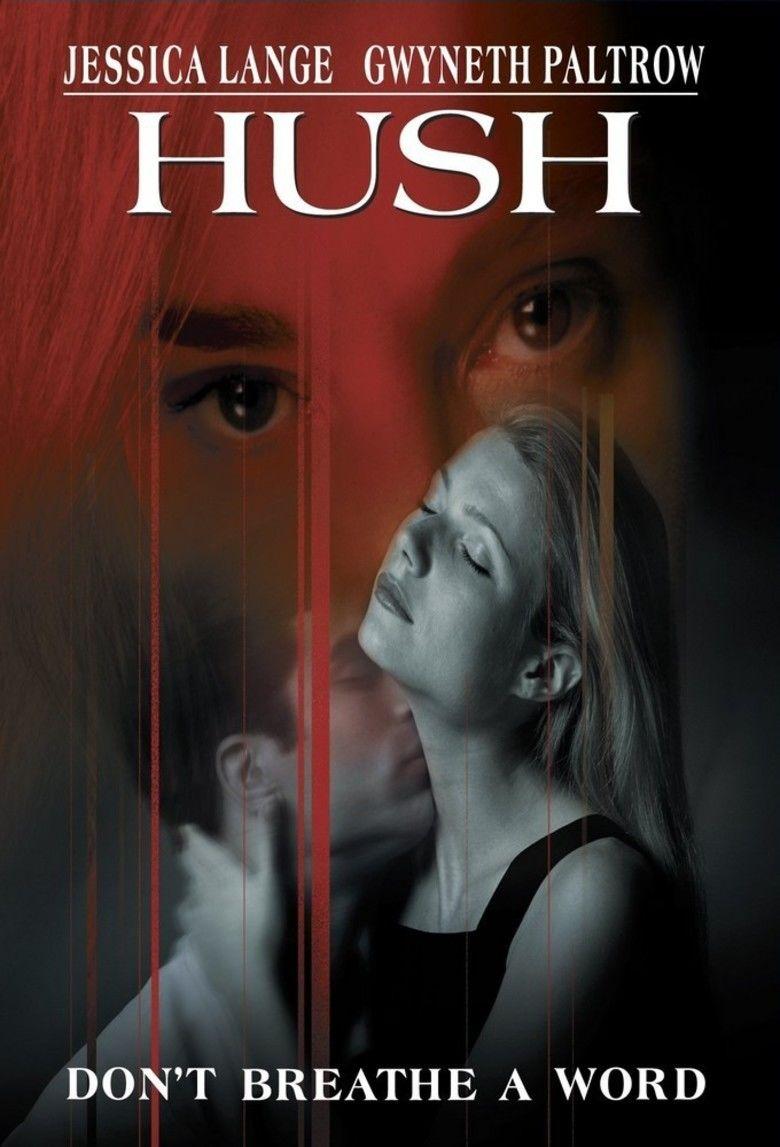 Hush (1998 film) movie poster