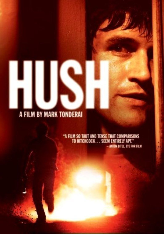 Hush (2008 film) movie poster