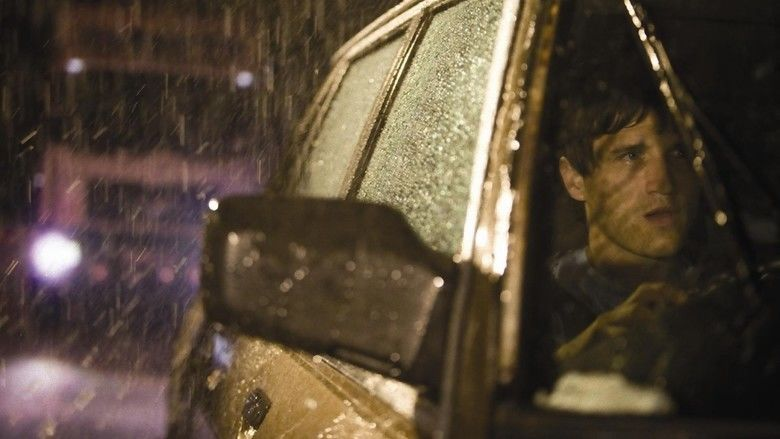 Hush (2008 film) movie scenes