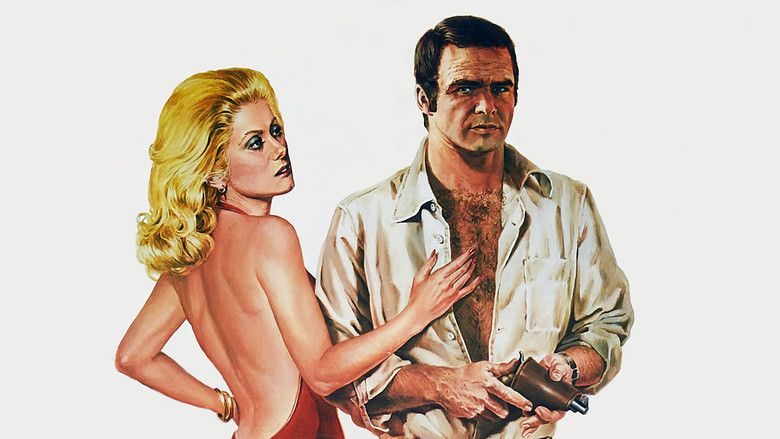 Hustle (1975 film) movie scenes