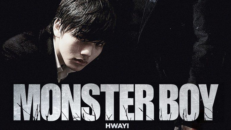 Hwayi: A Monster Boy movie scenes