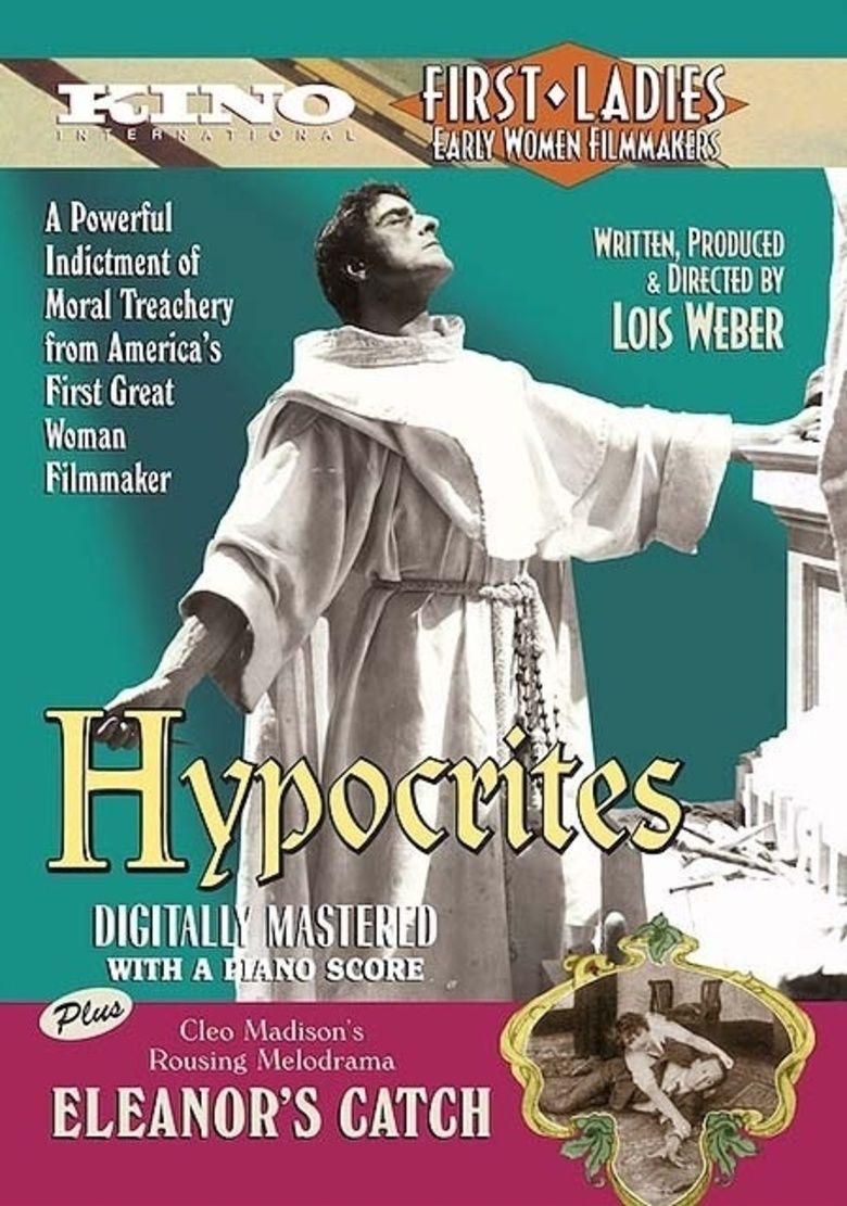 Hypocrites (film) movie poster