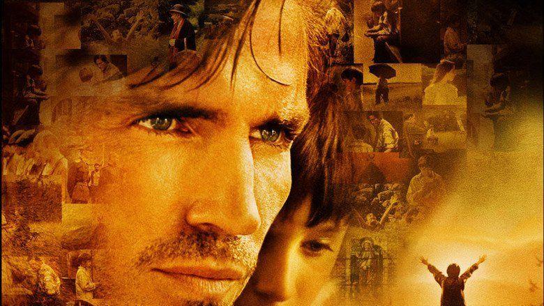 I Am David (film) movie scenes