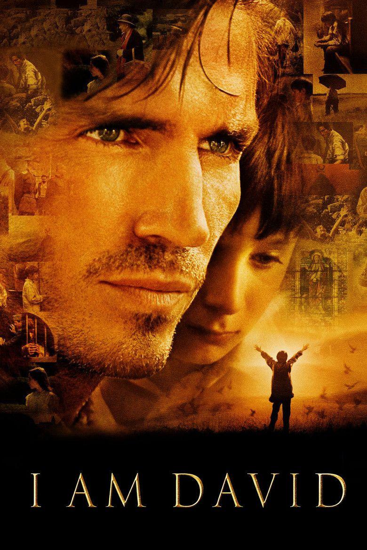 I Am David (film) movie poster