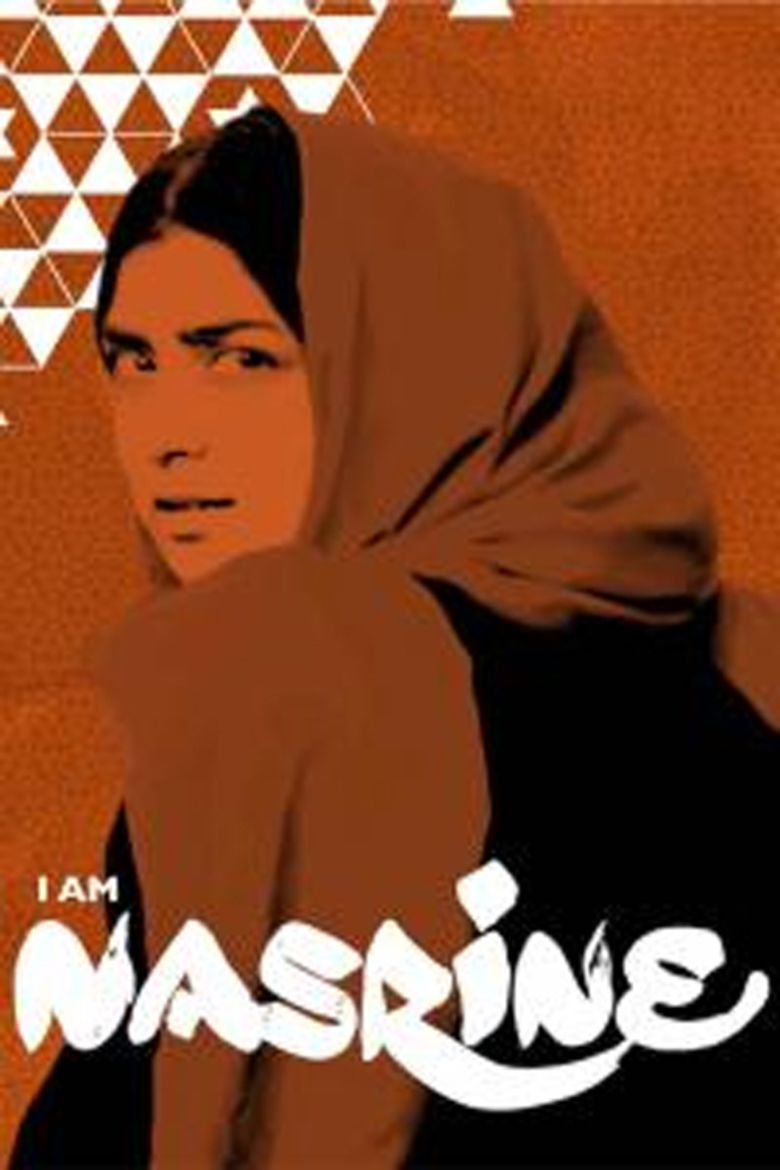 I Am Nasrine movie poster