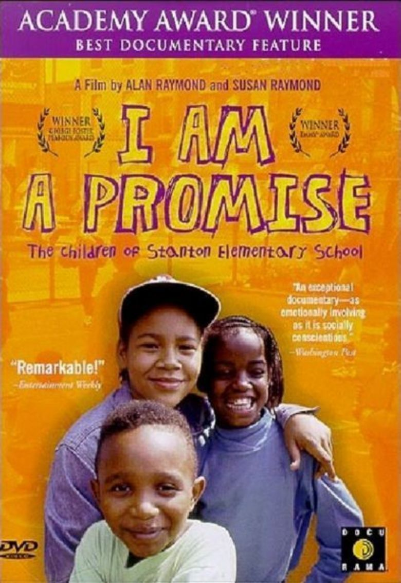 I Am a Promise: The Children of Stanton Elementary School movie poster