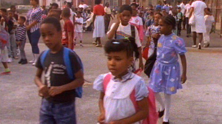 I Am a Promise: The Children of Stanton Elementary School movie scenes