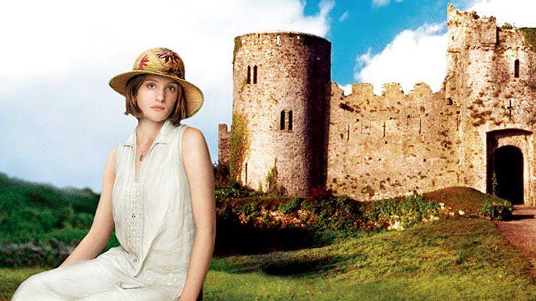 I Capture the Castle (film) movie scenes