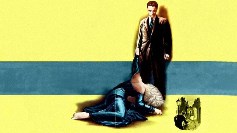 I Confess (film) movie scenes