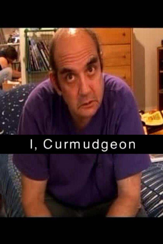 I, Curmudgeon movie poster