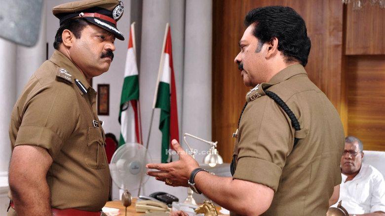 I G Inspector General movie scenes