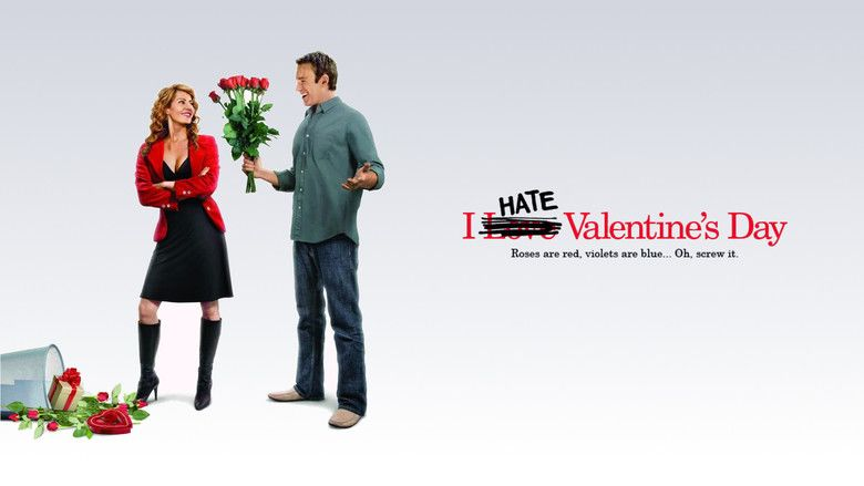 I Hate Valentines Day movie scenes
