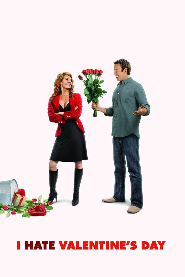 I Hate Valentines Day movie poster