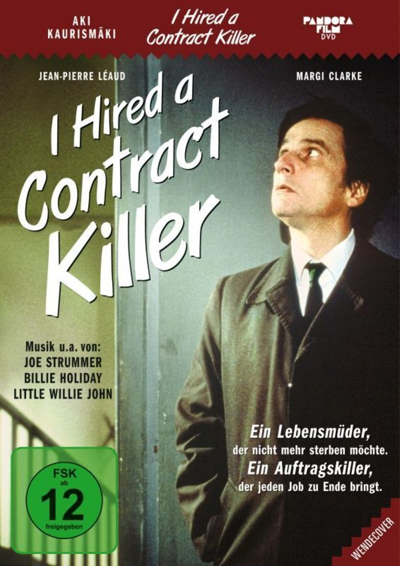 I Hired a Contract Killer movie poster