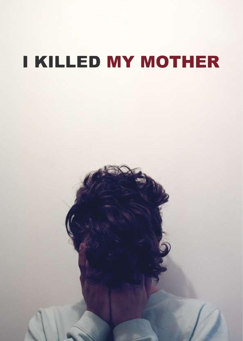 I Killed My Mother movie poster