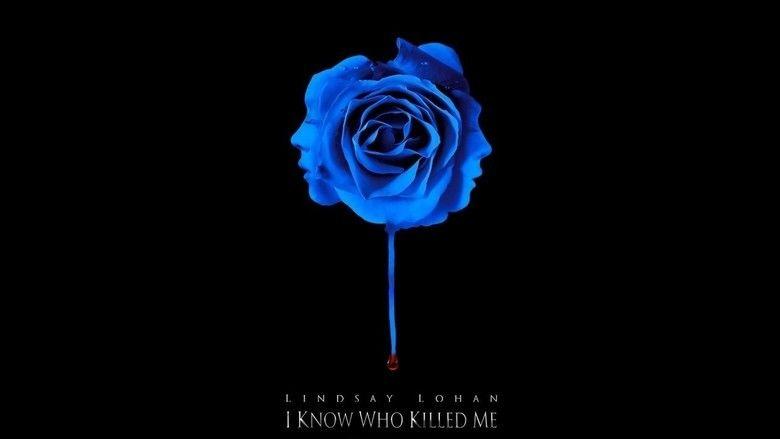 I Know Who Killed Me movie scenes