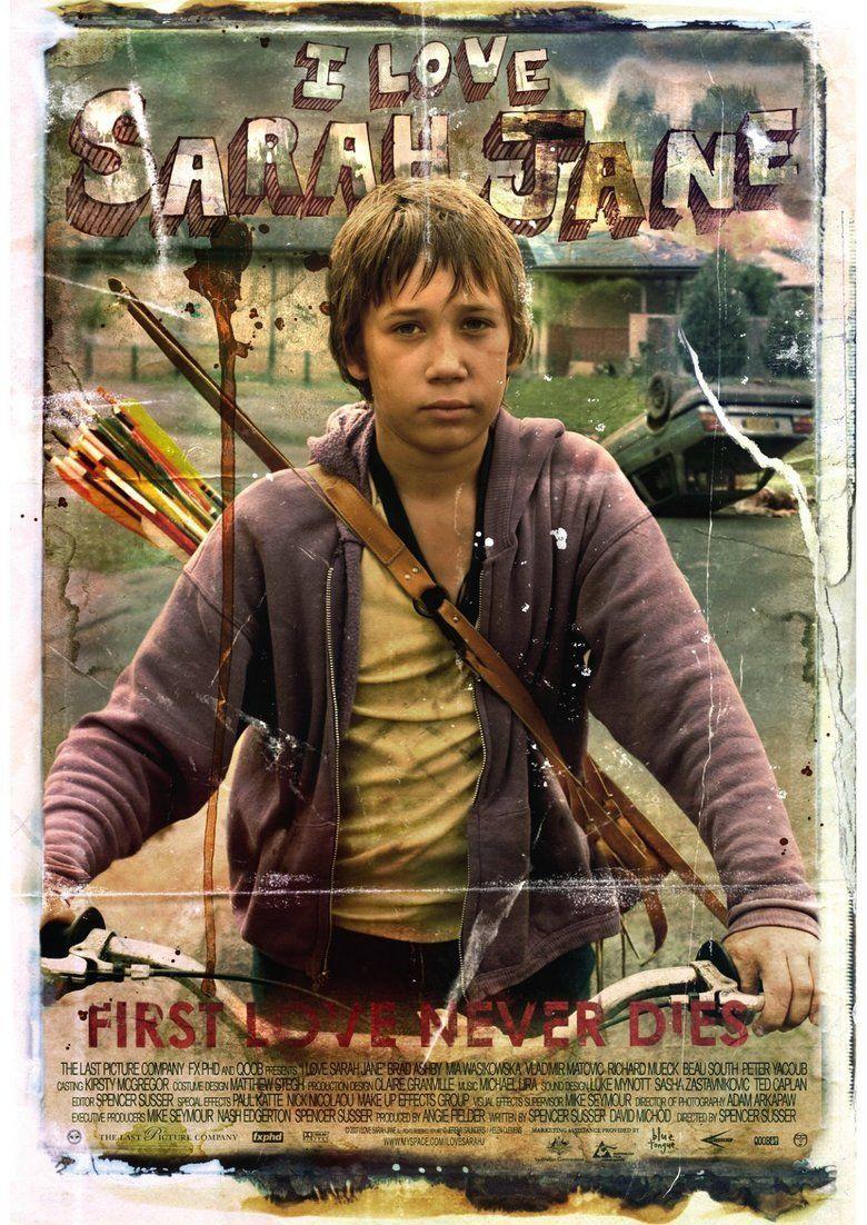 I Love Sarah Jane movie poster