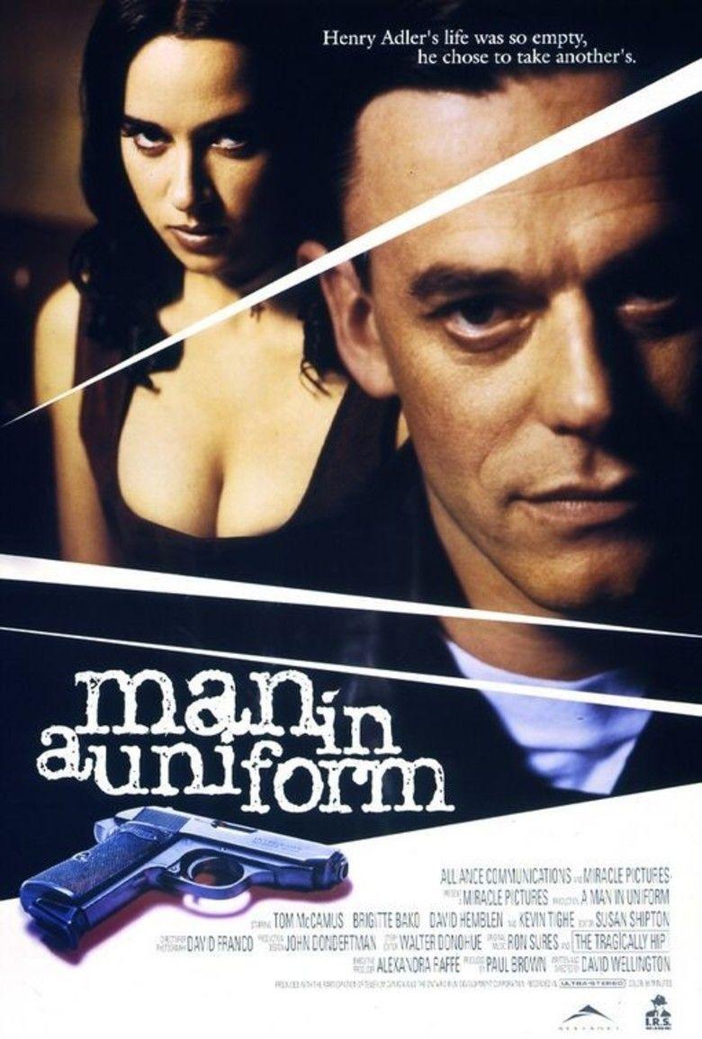 I Love a Man in Uniform (film) movie poster