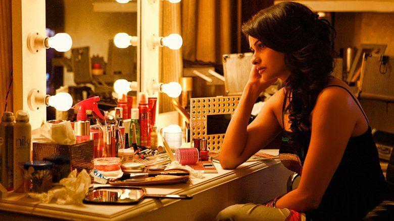 I, Me Aur Main movie scenes
