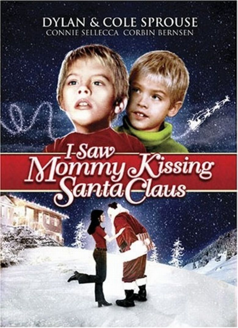 I Saw Mommy Kissing Santa Claus (film) movie poster
