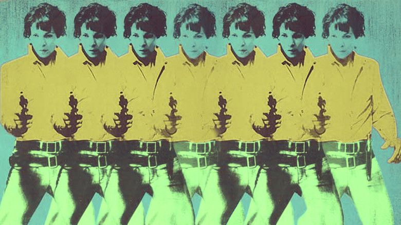 I Shot Andy Warhol movie scenes