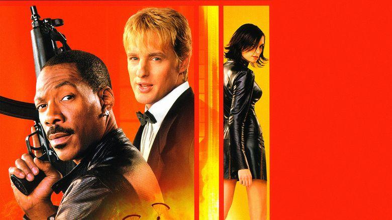 I Spy (film) movie scenes