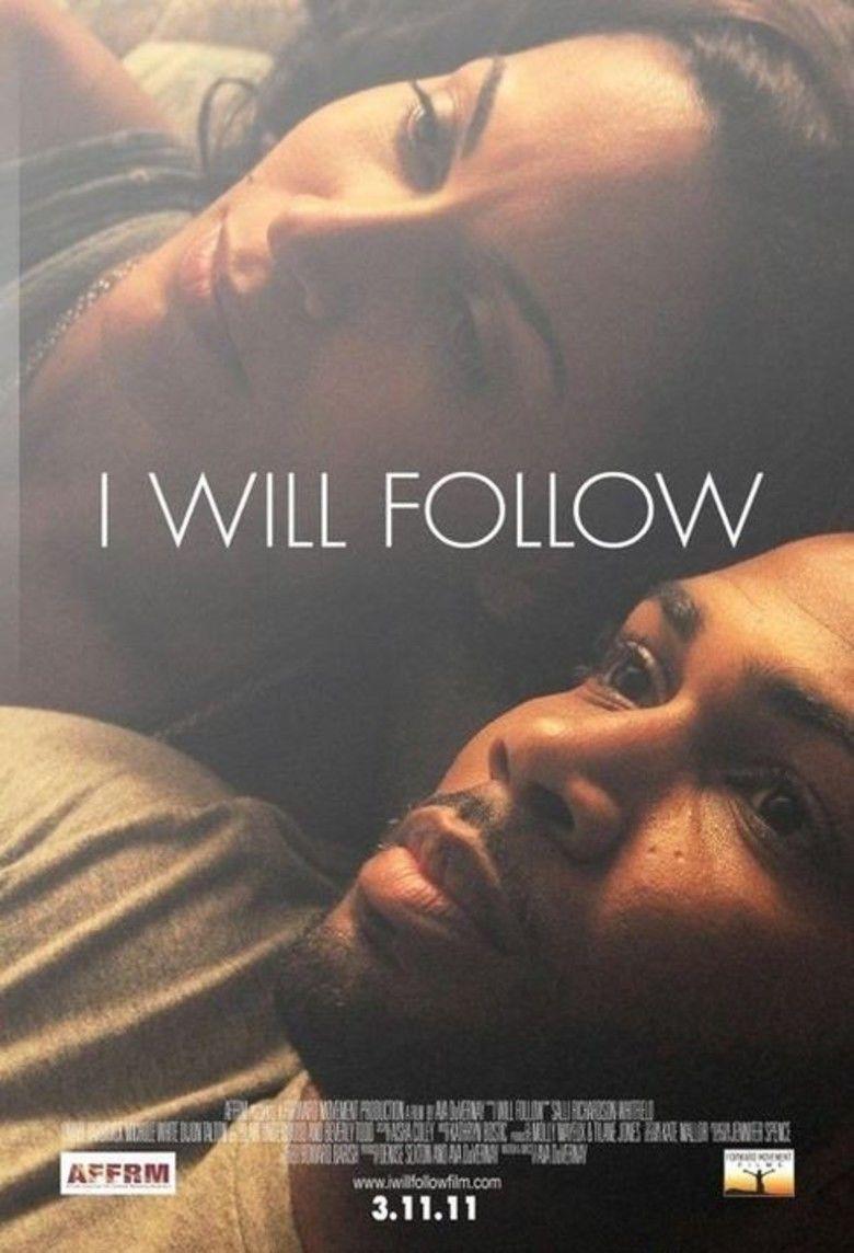 I Will Follow (film) movie poster